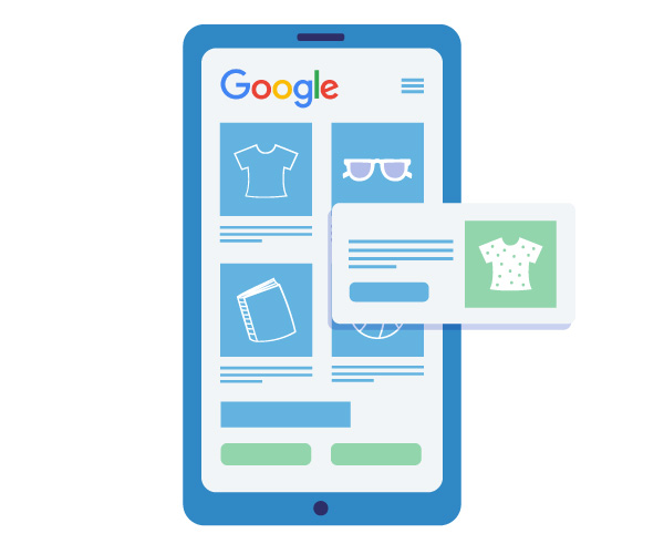 agence Google Ads shopping
